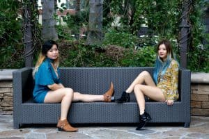 Convenient Style: Rompers
