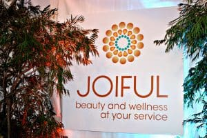 Joiful Launch Event: First Blogger Event