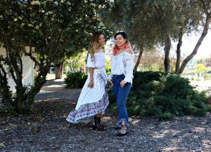 Spring Styles with GOZON