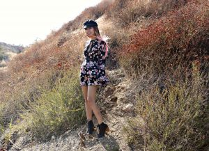 Florals for Fall